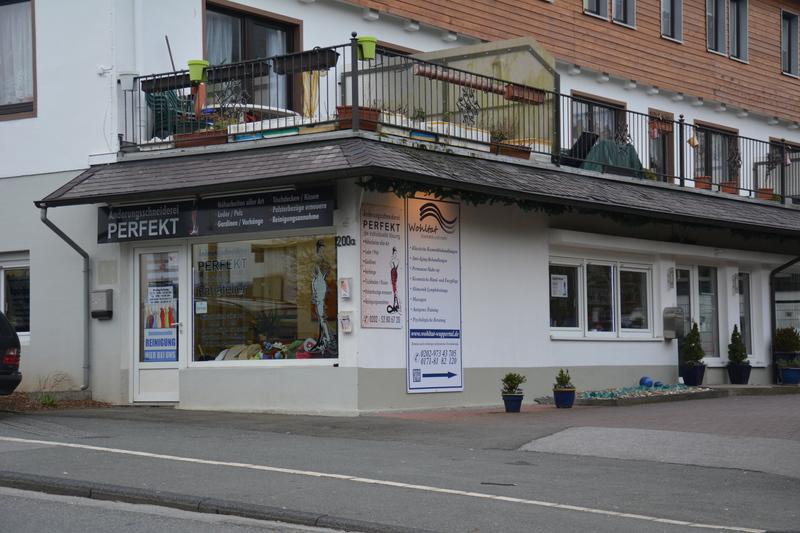 Nderungsschneiderei Perfekt Wuppertal Startseite